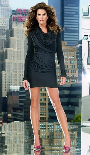 5th Avenue Collection by Cindy Crawford