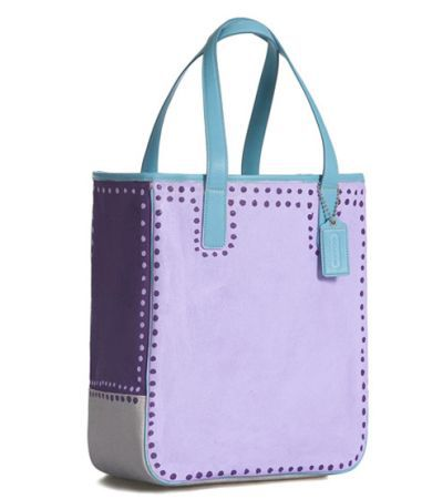 Coach Star Tote Collection