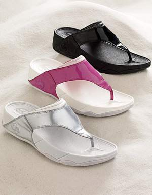 Fitflop infradito anticellulite