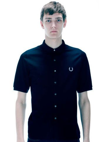 Fred Perry camicia