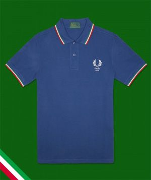 Polo Fred Perry Italia