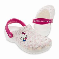 Collezione Crocs limited edition Hello Kitty