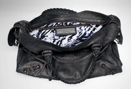 Motorcycle Bag special edition nera