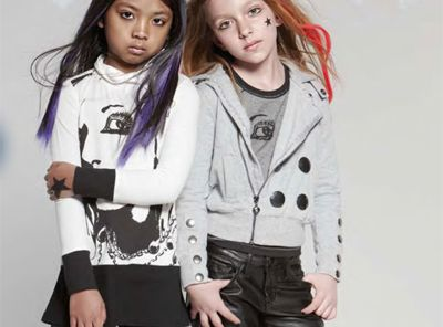 Moda Bambini Take Two Teen Autunno Inverno 2010/2011
