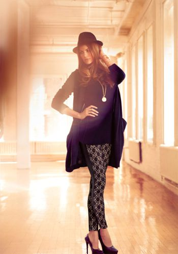 best loved 706b9 3b512 Calzedonia calze donna Autunno Inverno 2010/2011 ...