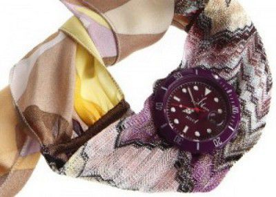 Toy Watch Limited Edition by Missoni