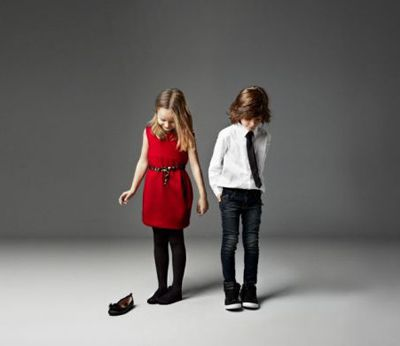 Zara Kids Christmas Collection