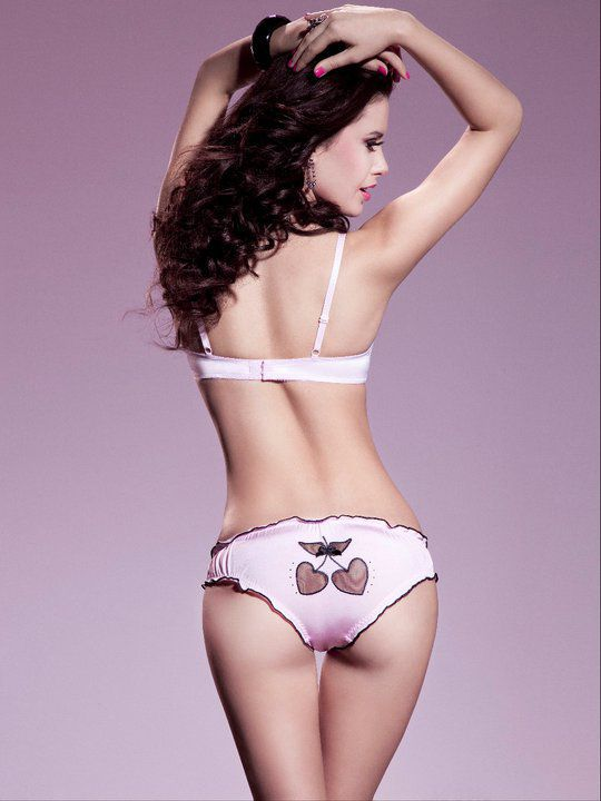 completo fragoline yamamay san valentino