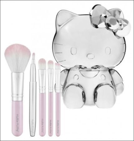make up Hello Kitty by Sephora