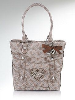 borsa Guess estate 2011