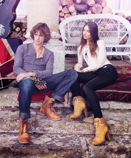 Pepe Jeans Footwear autunno inverno 2011 2012