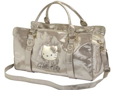 Borsa Camomilla Hello kitty