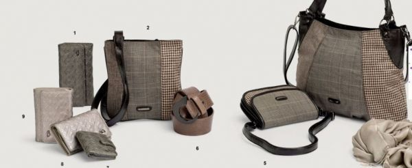 carpisa bags collection inverno 2012