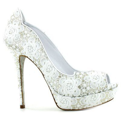 Loriblu Scarpe Da Sposa.Scarpe Da Sposa Loriblu Bridal Collection Modaeimmagine It
