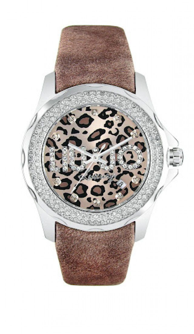 Liu Jo Luxury watches Wild