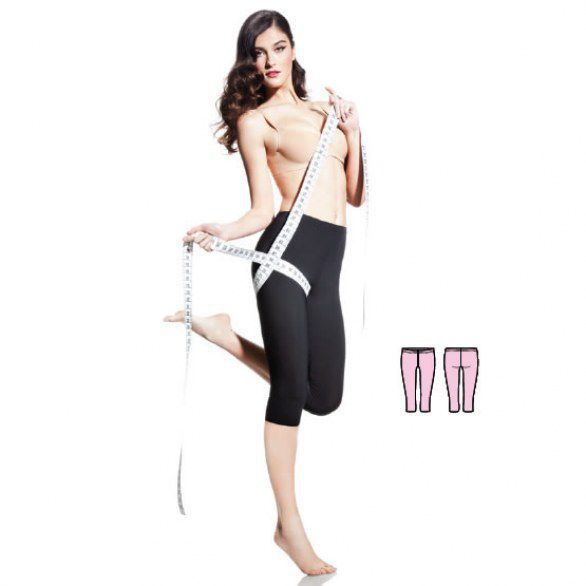 Yamamay slim leggings
